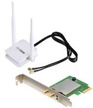 TOTOLINK A1200PE AC1200 Wireless Dual Band PCI-E Adapter
